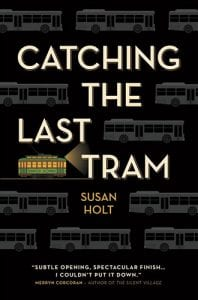 Catching-the-last-tram book