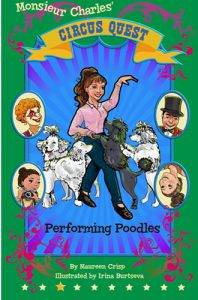 Performing-Poodles