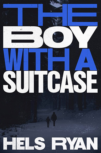THE BOY WITH A SUITCASE