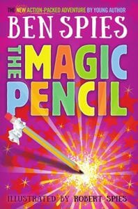 The-Magic-Pencil