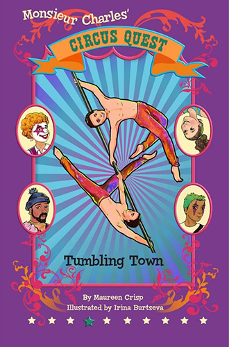 TumblingTown-book