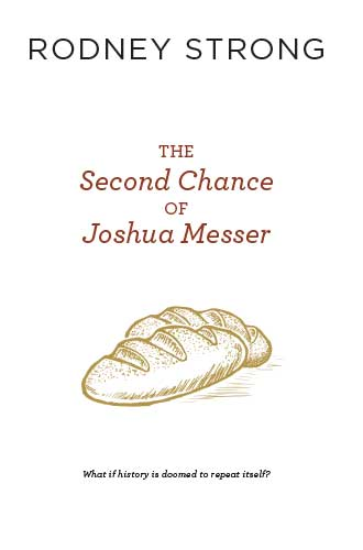 The-Second-chance-of-Joshua-Messer-Book